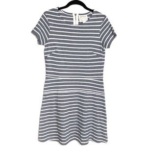 Sail to Sable Dresses - Sail To Sable Jetting To Jetties Striped Sun Dress